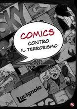 Comics contro il terrorismo