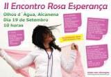 II Encontro Rosa Esperança 2010