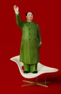 La Chaise Chairman Mao