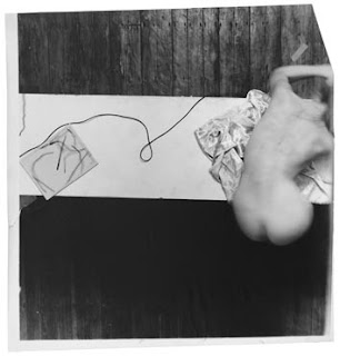 Francesca Woodman: Swan Song