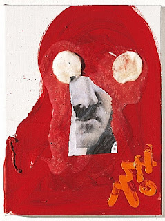 Jonathan Meese: Don't Call Us, We Call You