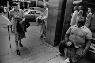 Paul McDonough: New York City, 1968-1972
