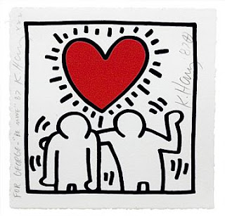 Keith Haring: 20th Anniversary