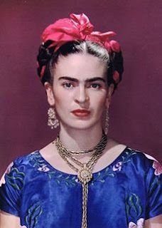 Frida Kahlo and the Mexican Renaissance
