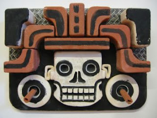 Mictlantecuhtli