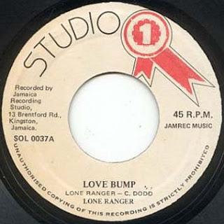 Love Bump