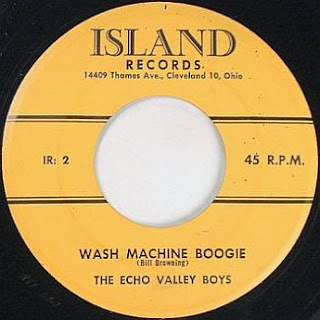 Wash Maching Boogie