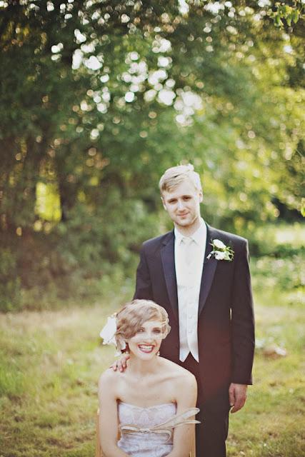 Semplicemente Perfetto Wedding Planner Matrimonio Vintage