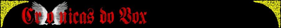 Crônicas do Vox