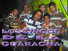 Los Chicos De La Guaracha
