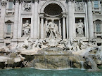 Fontana Di Trevi