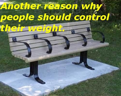 Funny Pictures: Why do fat people need to lose weight