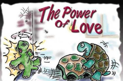 Funny Pictures: Love power