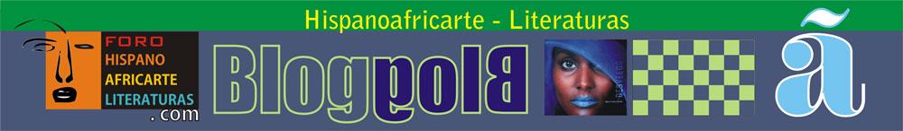Hispanoafricarte - Literaturas