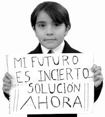 NUEVA EDUCACION, ¡AHORA!