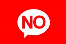 NO = ON ...