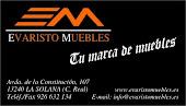 Evaristo Muebles