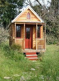 Sustainable Building Codes Tiny House Code Compliance