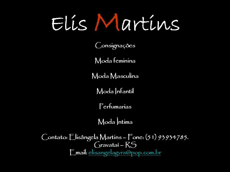 Elis Martins