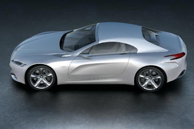 Peugeot quer carros mais apaixonantes Untitled.