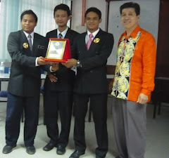 Champion, Intra Unit Chemistry Debate 2010
