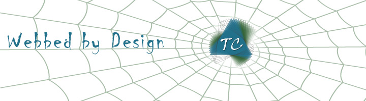 Webbed by Design