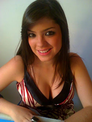 Fotos de Chicas Venezolanas
