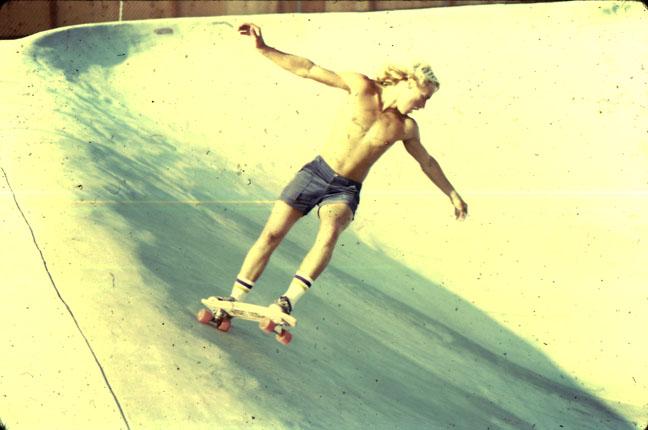 Vintage Skateboard T-Shirt World Pro Championships 1977