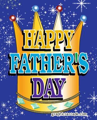 Selamat Hari Bapa!!!!