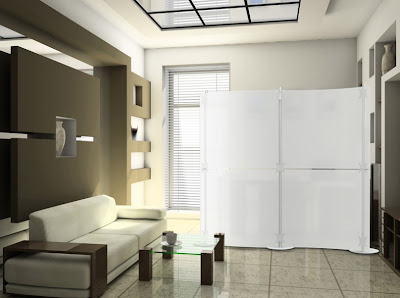 modern stylish rooms dividers with smart and creative ideas home