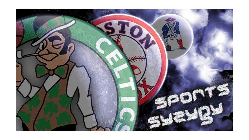 Sports Syzygy