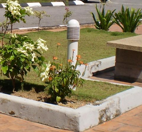 Electrical installation wiring pictures bollard light pictures lighting compound lighting storage yard feeder pillar single line diagram compound lighting installation pictures feeder pillar hazard pictures asfbconference2016 Choice Image