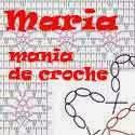 Maria-mania de croche