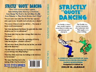 STRICTLY QUOTE DANCING