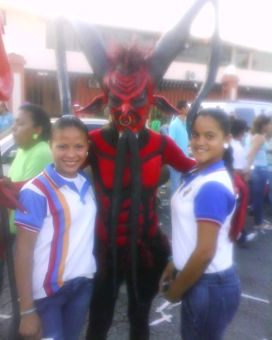 Carnaval San Carlos 2010