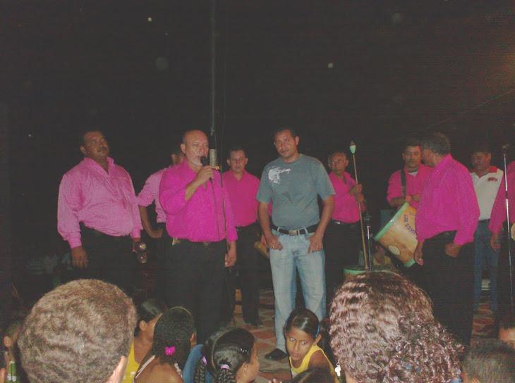 FERIA NAVIDEÑA 2009