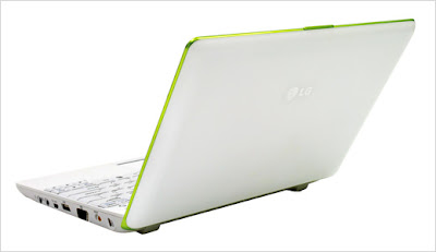 LGX120 Netbook Built-in 3G