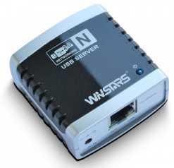 compartilha vários dispositivos USB