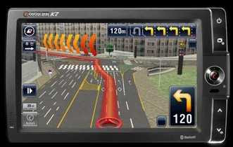 GPS 3D