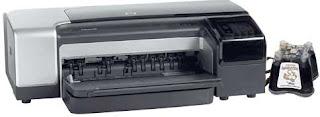 Systems CISS tinta Impressora