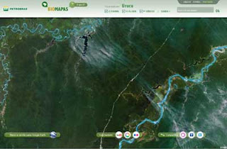 Biomapas Amazônia