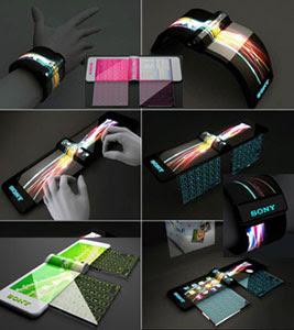 Nextep Computer Bracelet