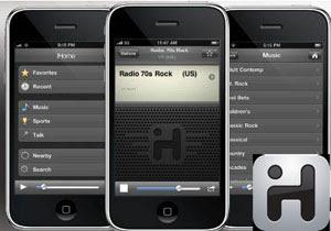 iHome + Rádio