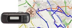 GPS Pen