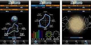 XWave Visualizer