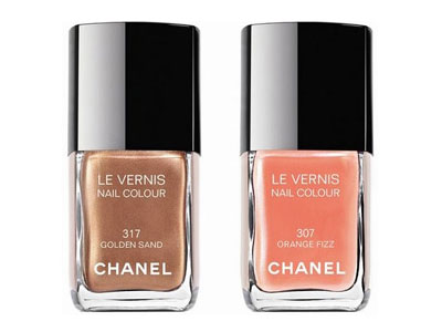 chanel nail polish in Ireland