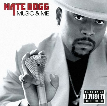 Nate Dogg - Music and Me