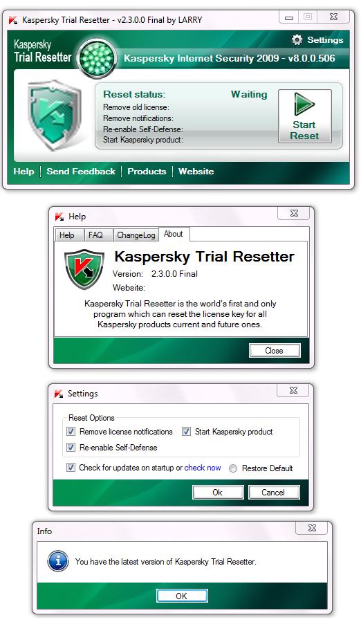 Как активировать kis и kav с помощью ключа (*key) (официальный способ от лаборатории касперского) kaspersky