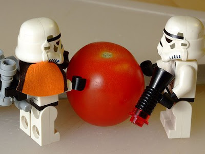 Tomato: Fruit or Vegetable? | The Thinking Blog ~ Knowledge Grows ...