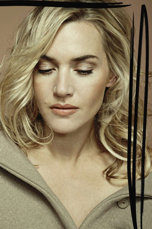 Latest Kate Winslet Hairstyle 12